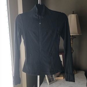 lululemon | blk define jacket | size 2